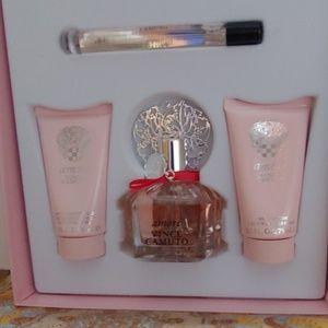 Women's Fragrances..